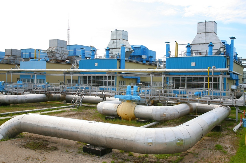 Gas compressor equipment GPA-10RM Nyuksenica